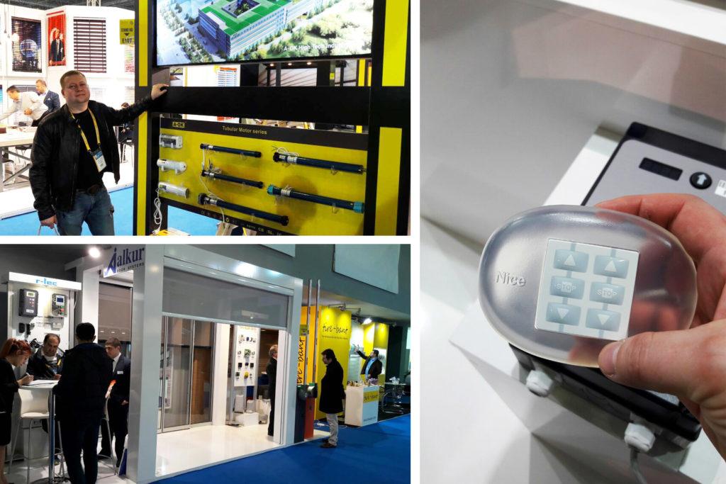 секционные ворота автоматика для ворот защитные роллеты