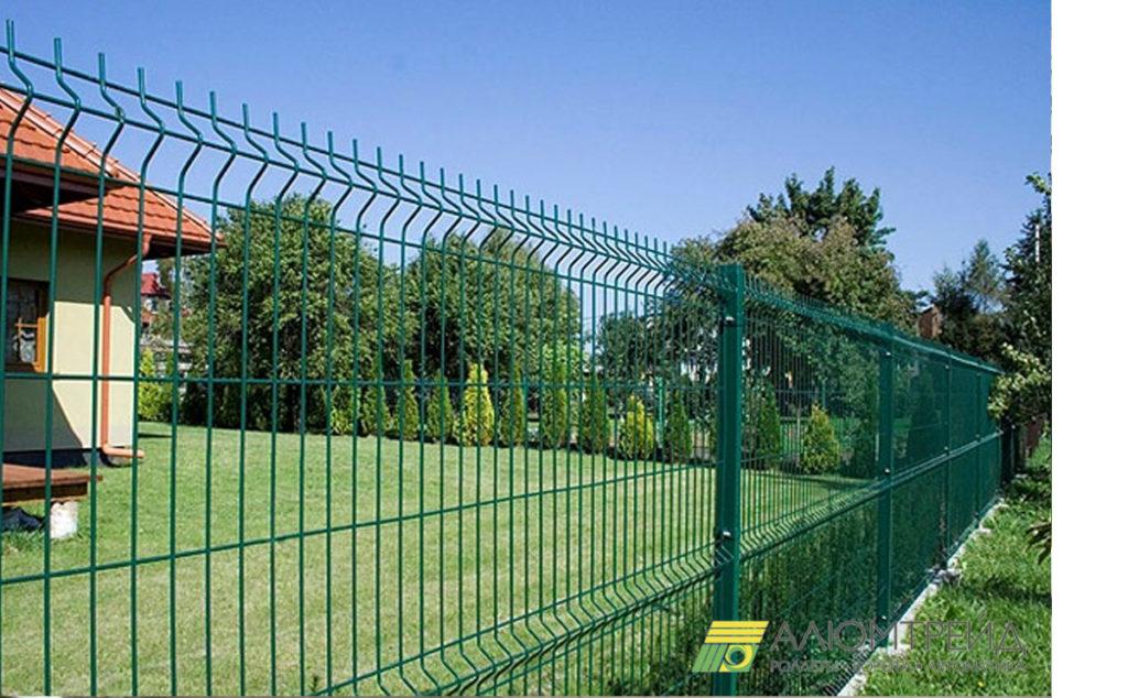 заборы заграда
